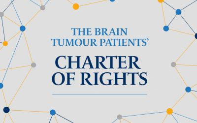 The Brain Tumour Patients' Charter of Rights; International Brain Tumour Alliance